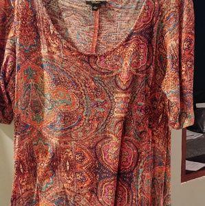 Cupio short sleeve shirt